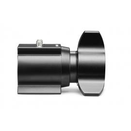 Adaptateur Macro MA 522 - 22mm pour trépieds MUNDO