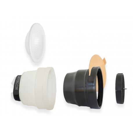Creative Expansion Kit - Lightsphere + Kit SnootSkin
