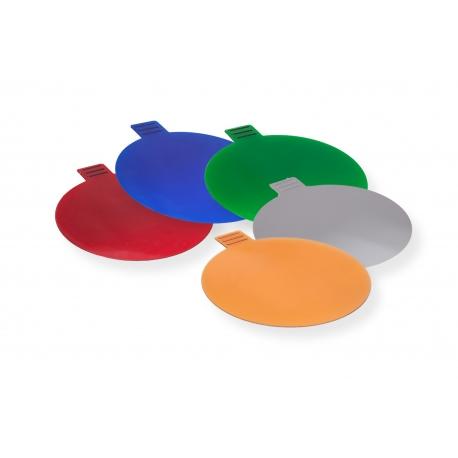 SnootSkin Color Kit - jeu de 5 filtres