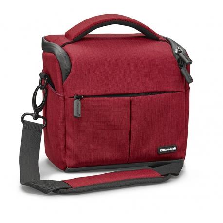 Malaga Vario 400 - Sac d'épaule dim int 15x13,5x9,5cm - Rouge