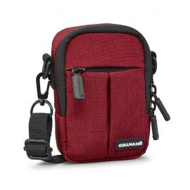 Malaga Compact 300 - Etui souple - 7x11x4cm - Rouge