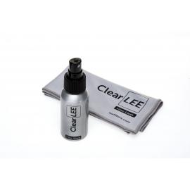 LEE Filters Kit de nettoyage Clear LEE - Spray 50ml + Tissu