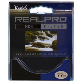 KENKO Real Pro ND4 MC 72mm
