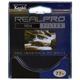 KENKO Real Pro ND4 MC 72mm