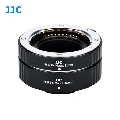 Jeu de 2 tubes allonges 11-16mm Fujifilm FX