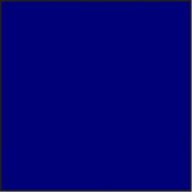 LEE Filters Gelatine Tricolour 47B Bleu