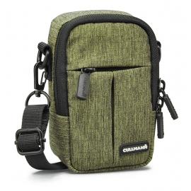 Malaga Compact 400 - Etui souple - 7x12x5cm - Vert