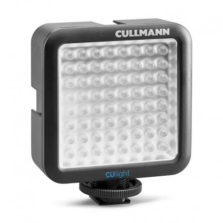 LED Video CUlight V 220DL - 85x85x35mm