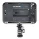 LED Video CUlight V 390DL - 172x172x40mm