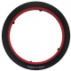 LEE Filters SW150 Bague d'adaptation Objectif Fujifilm XF 8-16mm