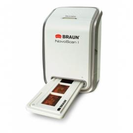 Scanner Novoscan 1