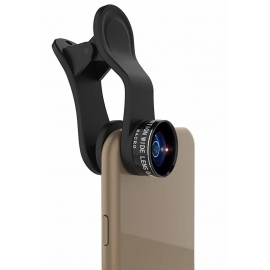 Clip Real Pro Grand-Angle x0.65 pour Mobile