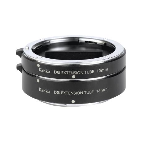 Jeu de 2 Tubes-Allonge 10/16mm pour Nikon Z