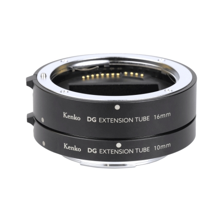 Jeu de 2 Tubes-Allonge 10/16mm pour Canon RF
