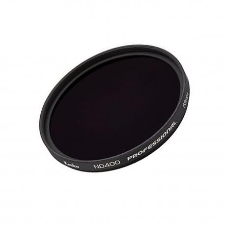 KENKO Real Pro ND400 MC 62mm