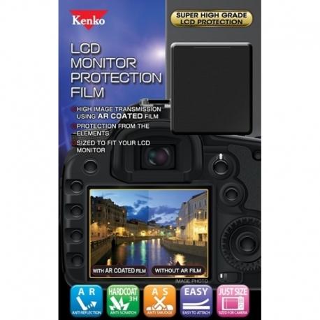 LCD Protection film NIKON Z5