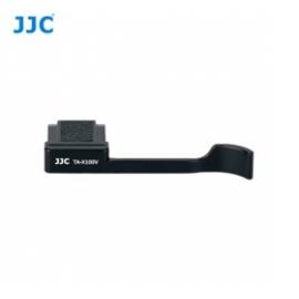JJC - Repose-pouce pour Fujifilm X-100V Noir