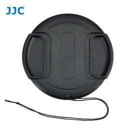 JJC - Bouchon d'objectifs avec fil sécurité - 105 mm
