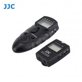JJC - Intervallomètre WT-868 (sans cable boitier)