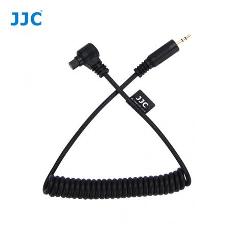 JJC - Cable intervallomètre A - Canon
