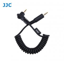 JJC - Cable intervallomètre C - Canon