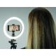 CULLMANN - Alpha 1000 Kit Vlogging Bluetooth - LED 26cm