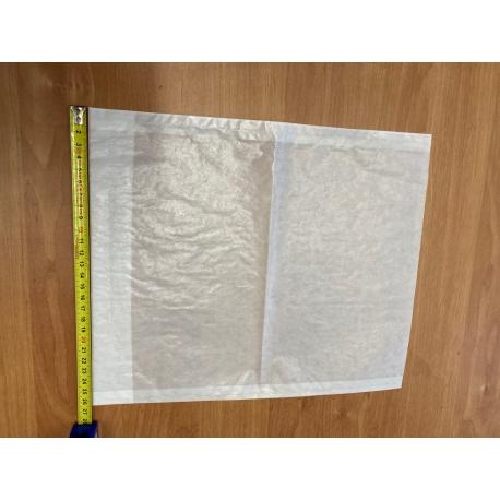 KENRO Pochette cristal 24x30 - pack de 500pcs