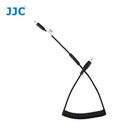 JJC - Câble Intervallomètre R2 - Fujifilm
