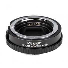 VILTROX-Bague optique CanonEF/EFS boitier CanonR/RP bague mise point