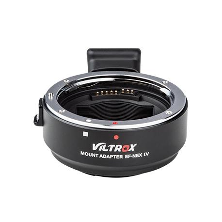 VILTROX - Bague optique CanonEF/EFS boitier SONY plein format a 7