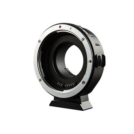 VILTROX - Bague optique Canon EF/EFS sur boitier Micro 4/3